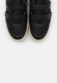 Selected Femme - SLFHAILEY TRAINER - Trainers - black - 5