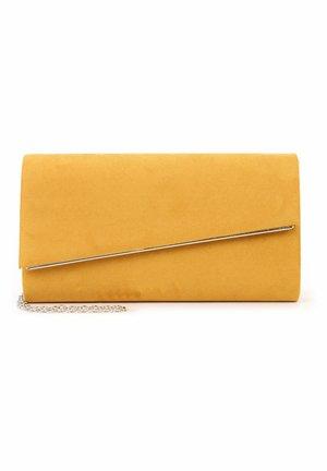 AMALIA - Pochette - yellow 460