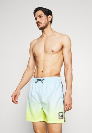 NATIVE SURF VOLLEY - Uimashortsit - blue