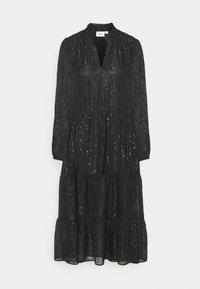 Saint Tropez - CARISZ MAXI DRESS - Cocktail dress / Party dress - black - 4