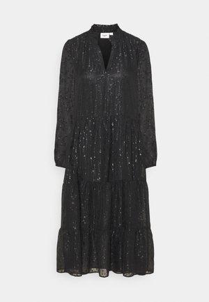 CARISZ MAXI DRESS - Maxi dress - black