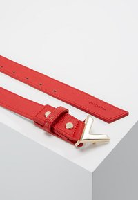 Valentino by Mario Valentino - DIVINA - Belt - rosso - 0