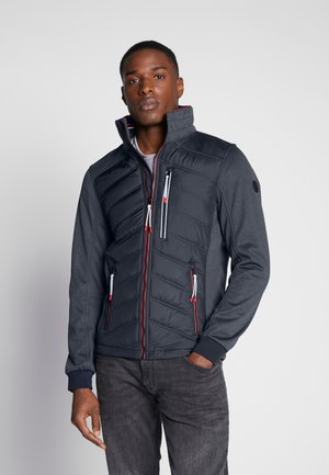 HYBRID JACKET SPECIAL - Light jacket - sky captain blue