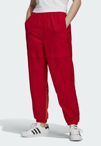 adidas Originals - Pantalon de survêtement - scarlet/semi solar red - 0