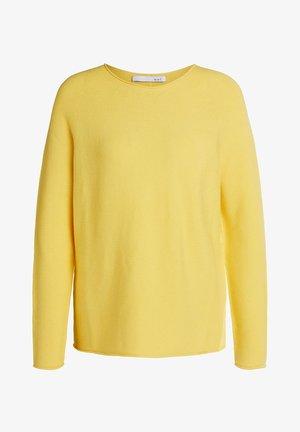 Jumper - primrose yellow