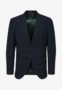 Selected Homme - Blazer jacket - navy blue - 5