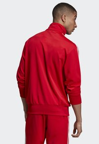adidas Originals - FIREBIRD ADICOLOR SPORT INSPIRED TRACK TOP - Training jacket - red - 1