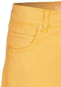 Angels - Denim shorts - orange - 2