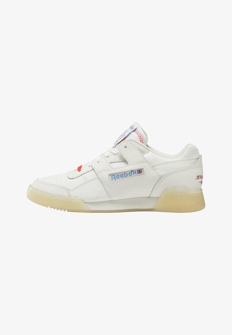 Reebok Classic - Sneakers - white