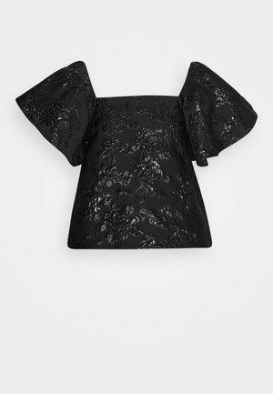 BREE  - Blouse - black