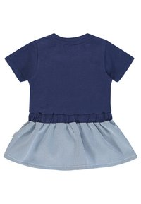 Noppies - DRESS ROYALTON BABY - Jersey dress - patriot blue - 1
