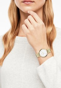 s.Oliver - Watch - gold - 1