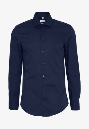 BUSINESS KENT - Zakelijk overhemd - dark blue