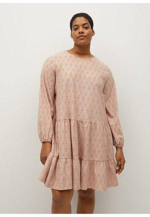 ROSITA - Denní šaty - pink