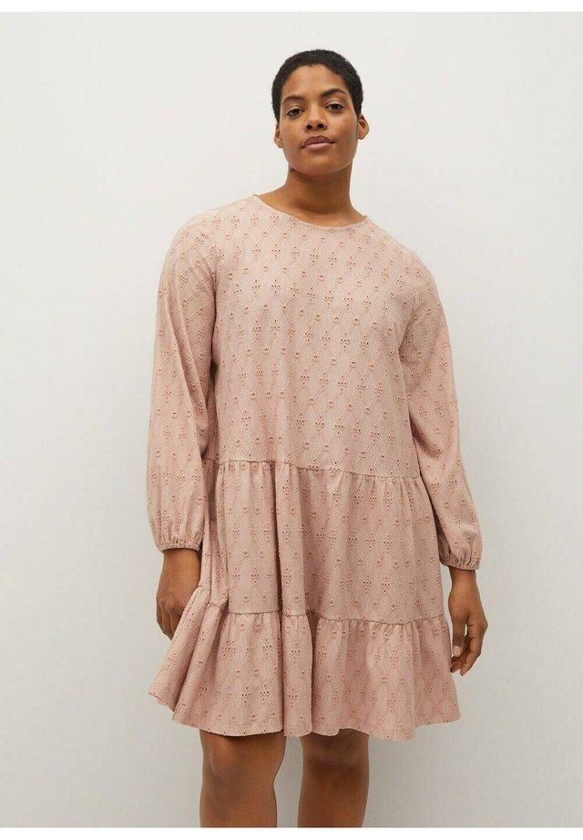 ROSITA - Sukienka letnia - pink