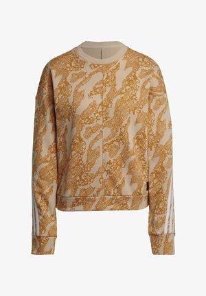 FUTURE ICONS - Sweatshirts - pink