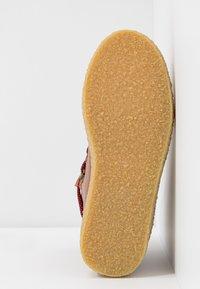 Pavement - LOLA - Kotníkové boty na platformě - tan - 6