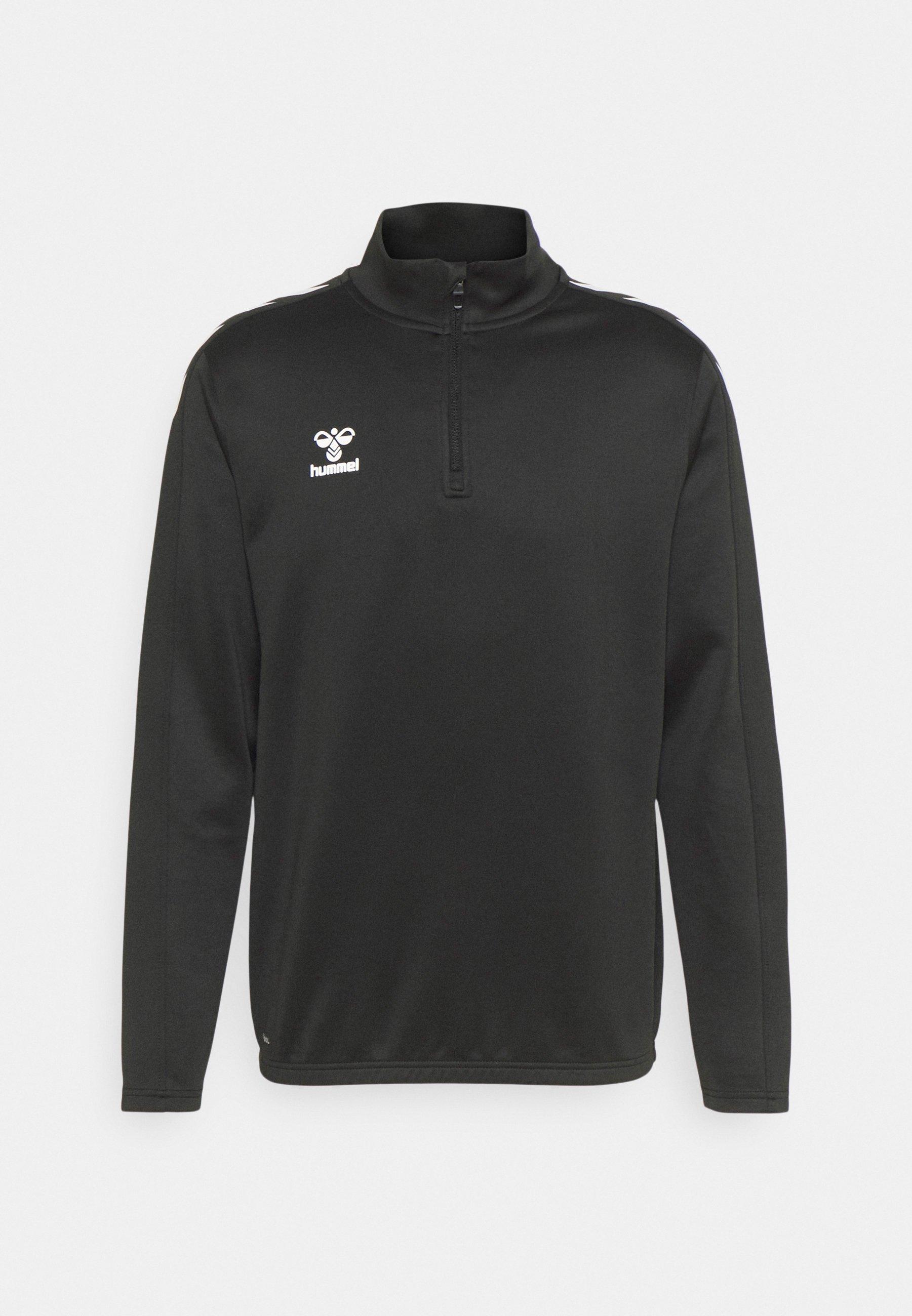 Men CORE XK ZIP  - Long sleeved top