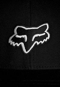 Fox Racing - LEGACY - Cap - black - 2