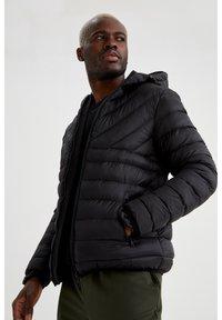 DeFacto Fit - Light jacket - black - 0