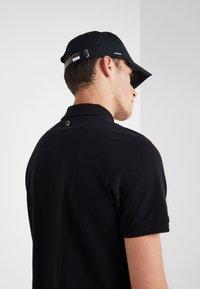 Just Cavalli - Polo shirt - black - 4