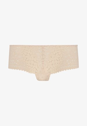 MONICA SHORTY BRESILIEN - Pants - nude