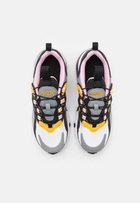 Nike Sportswear - AIR MAX 270 - Trainers - particle grey/light arctic pink/dark sulfur/black/white - 3