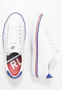 Polo Ralph Lauren - LONGWOOD - Trainers - white - 1
