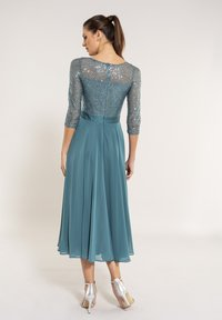Swing - Cocktail dress / Party dress - green - 2