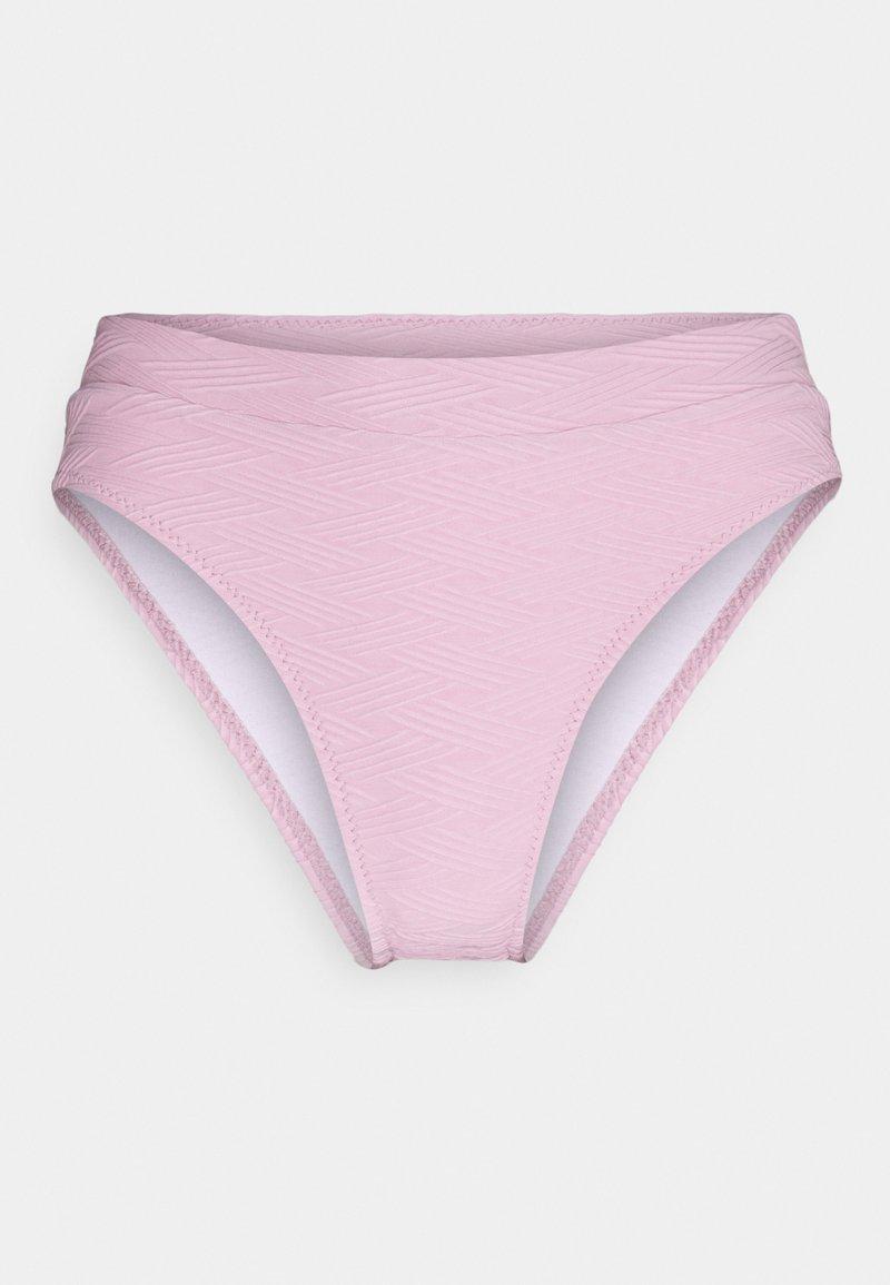 Rhythm - MALDIVES XANADAU PANT - Bikini bottoms - lavender
