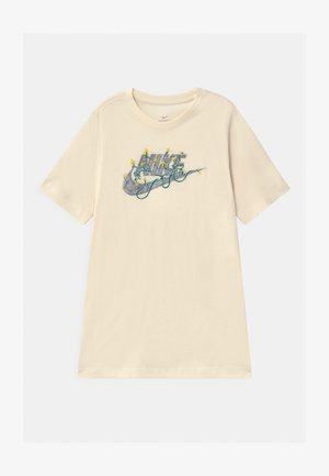 FUTURA UNISEX - Print T-shirt - pure
