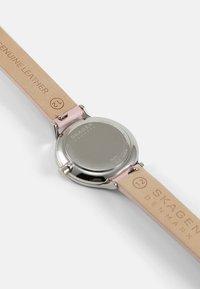 Skagen - ANITA - Watch - pink - 3