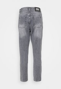 Dr.Denim Petite - NORA - Džíny Relaxed Fit - washed grey - 1