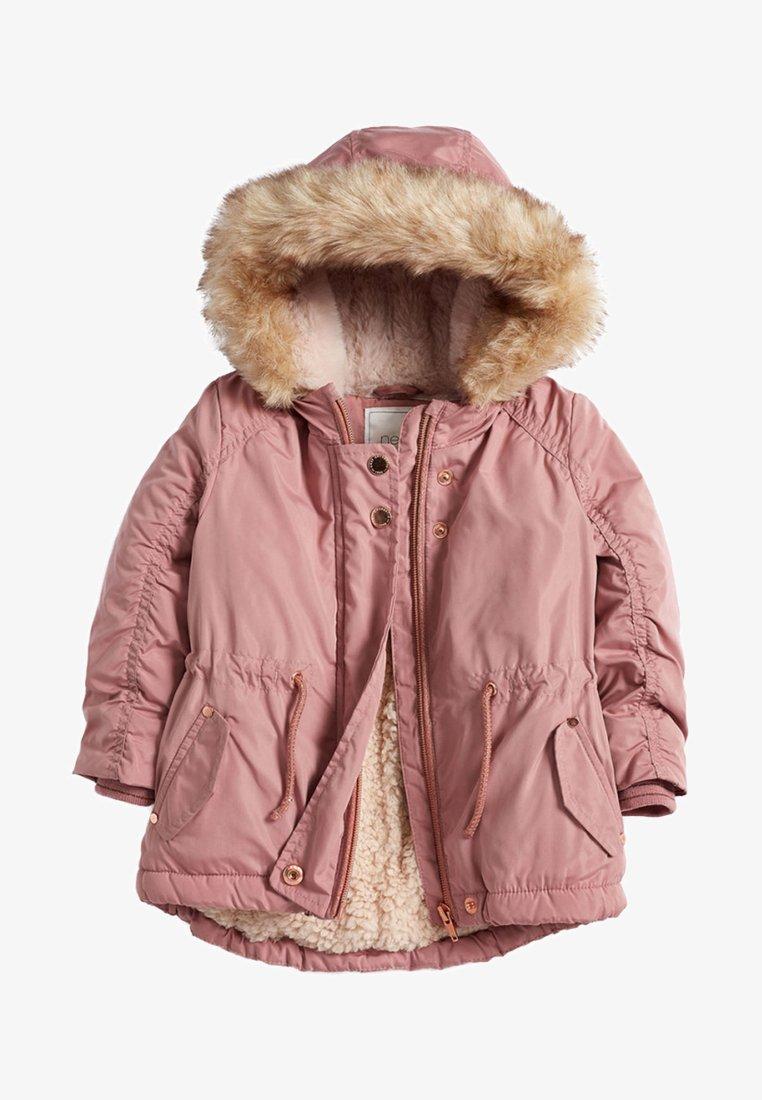 Next - Vinterjacka - pink