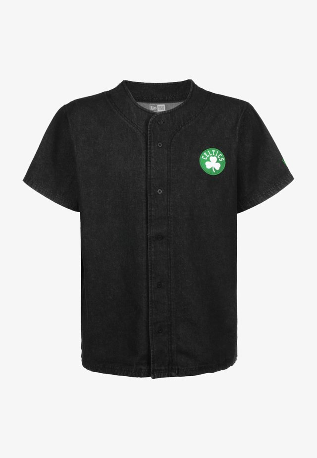 BOSTON CELTICS - Camisa - black