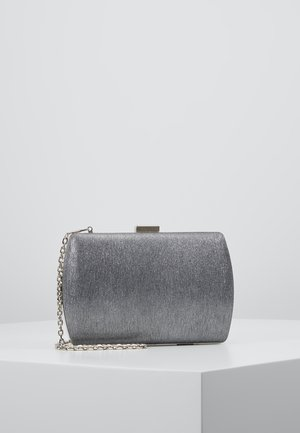 Clutches - charcoal