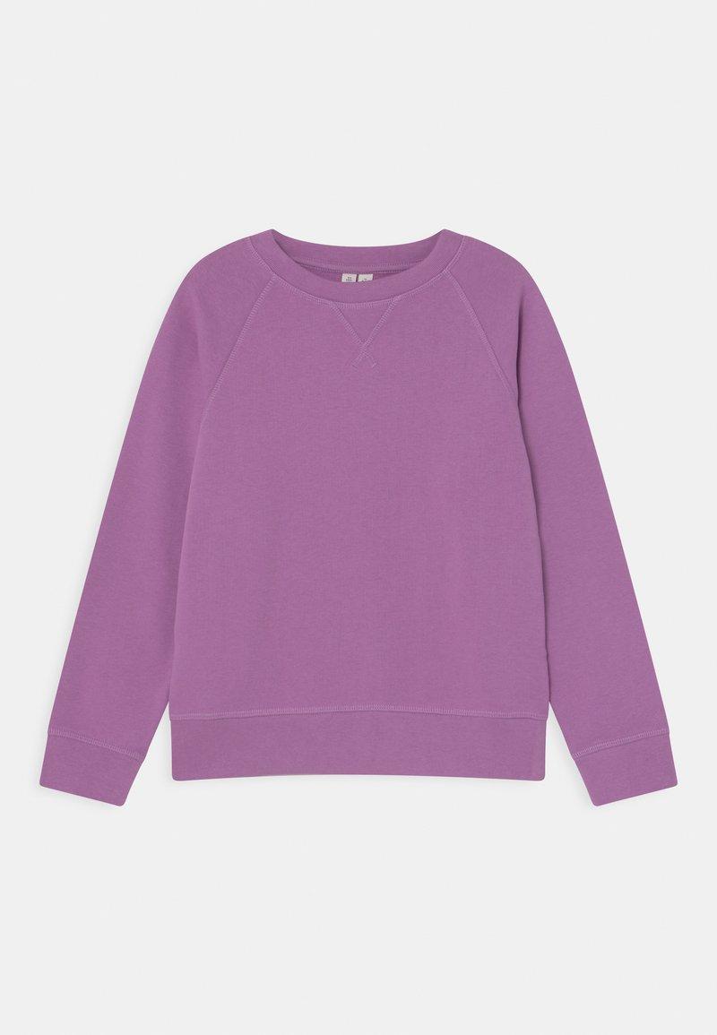 ARKET - UNISEX - Sweatshirts - purple