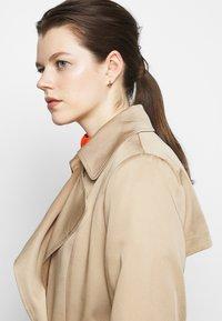 Lauren Ralph Lauren - DUSTER - Trenchcoat - brown - 5