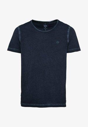 KURZARM  - T-shirt basique - dark blue