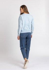 DRYKORN - Sweatshirt - blue - 2