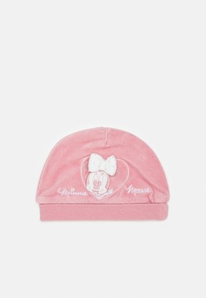 Gorro - bridal rose