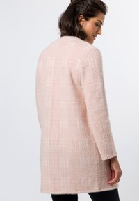 zero - Short coat - misty rose - 2