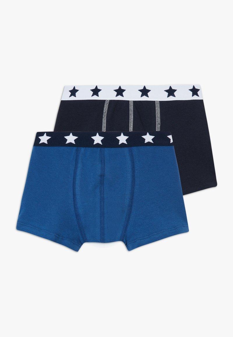 Petit Bateau - LOT 2 PACK - Pants - multi coloured