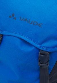 Vaude - PUCK 14 UNISEX - Rucksack - blue/eclipse - 6