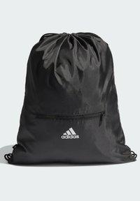 adidas Performance - Drawstring sports bag - black - 1