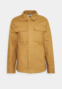 The North Face - ROSTOKER JACKET - Vinterjacka - utility brown - 4