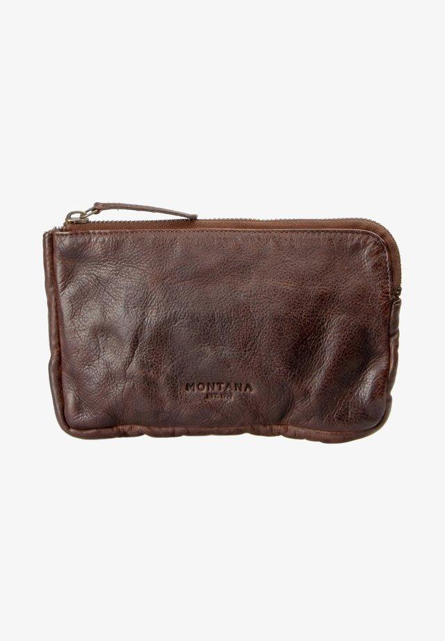 LAUREL - Wallet - brown