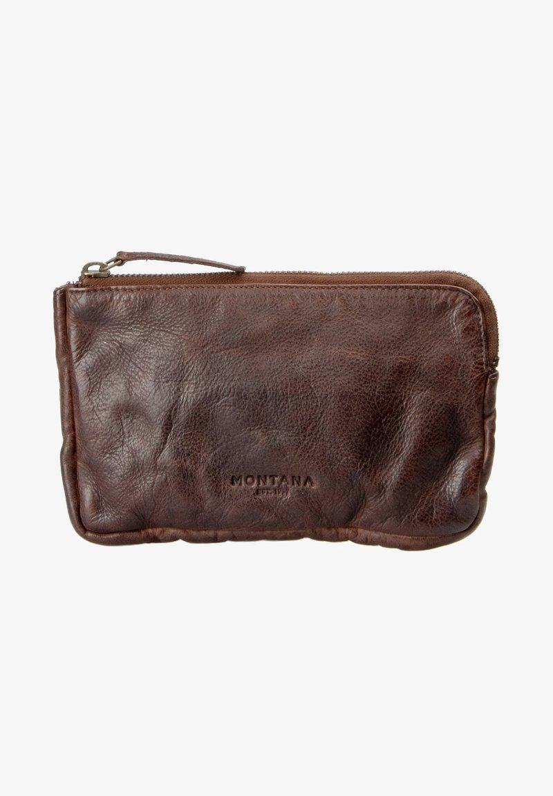 MONTANA - LAUREL - Wallet - brown