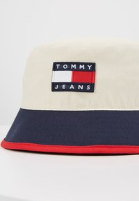 Tommy Jeans - HERITAGE BUCKET  - Sombrero - multi-coloured - 3