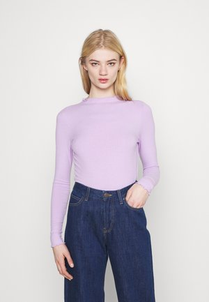 PCTULLE - Long sleeved top - orchid bloom